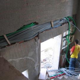 Instalação Eléctrica