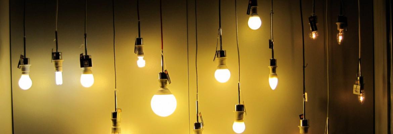 Artigos de Iluminação